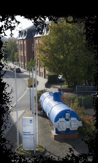 Meeraner Dampfkesselbau GmbH - alive-photo.de