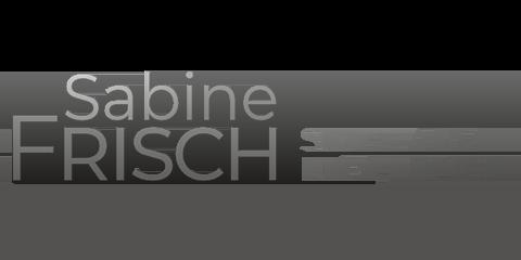 Dr. Sabine Frisch