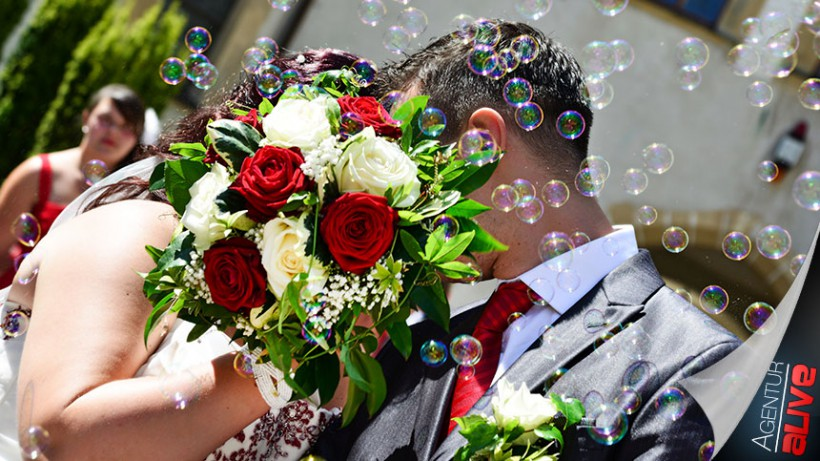 Hochzeit im Schloss Glauchau