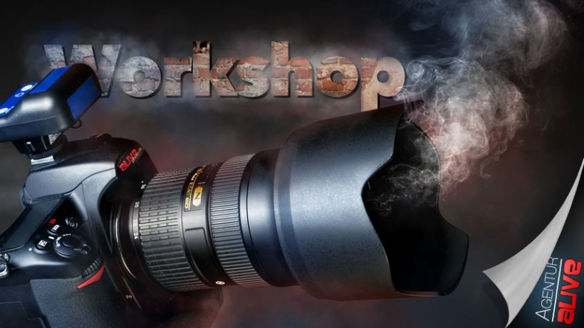 NEU: Photo-Workshop für Einsteiger